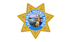 California Highway Patrol (CHP) Slide Image