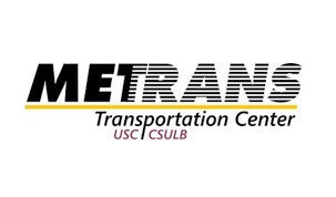 METRANS Transportation Center (USC/CSULB) Slide Image