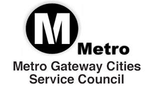 Metro Gateway Cities Service Council Slide Image