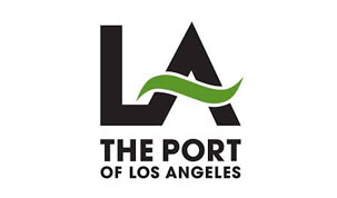 Port of Los Angeles Slide Image
