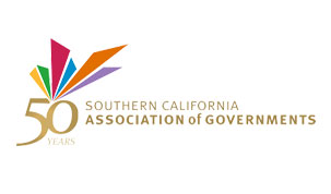 Southern California Association of Governments (SCAG) Slide Image
