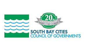 South Bay Cities Council of Governments Slide Image